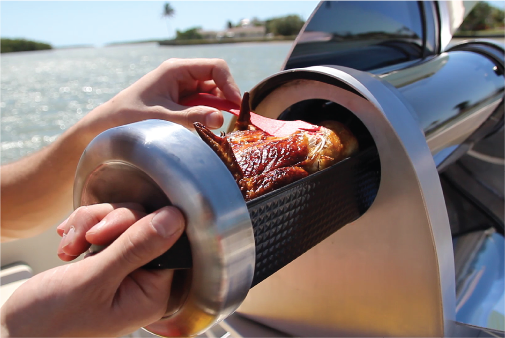 GOSUN SOLAR POWERED COOKERS